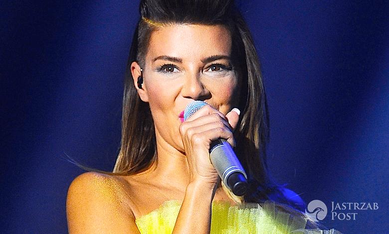 Edyta Górniak w The Voice of Poland 7