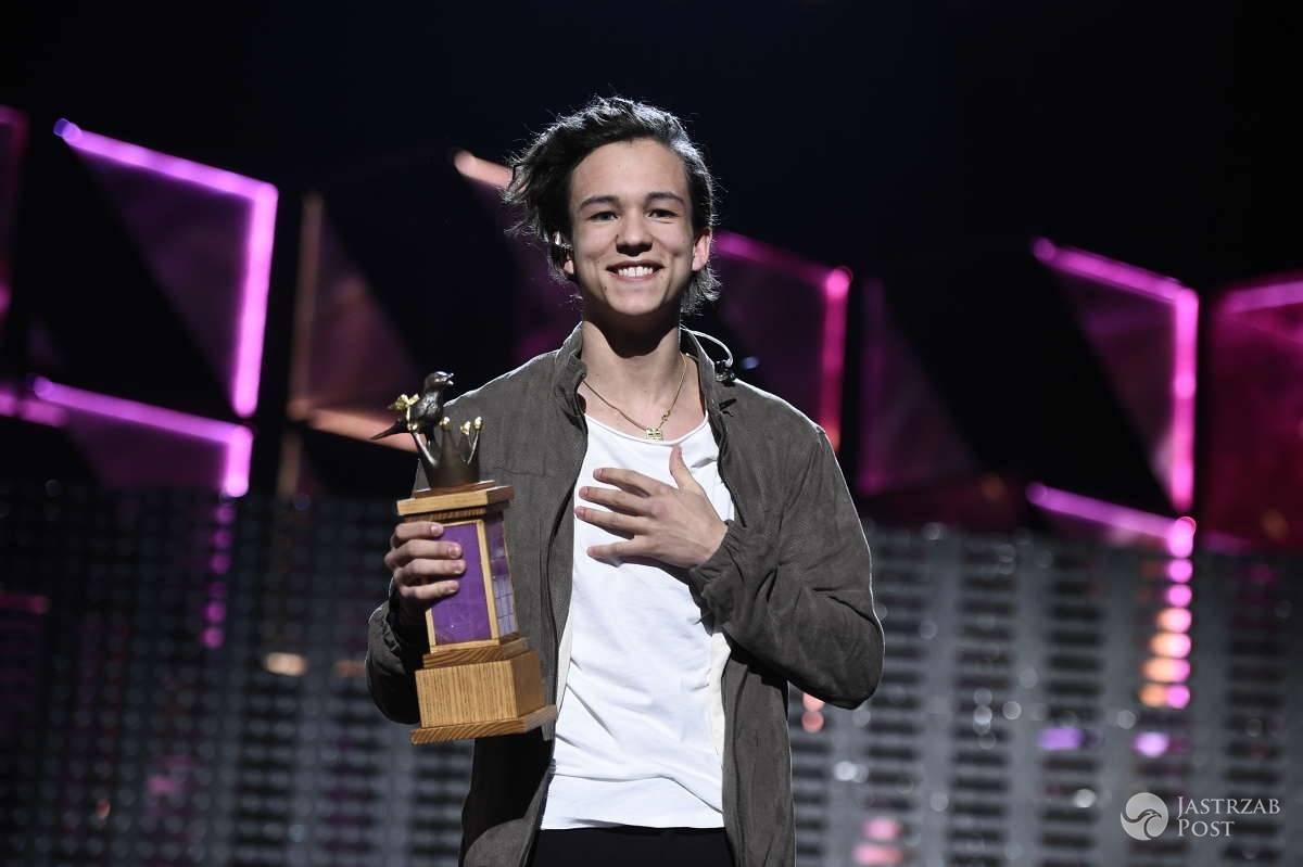Szwecja na Eurowizji 2016: Frans, If I Were Sorry