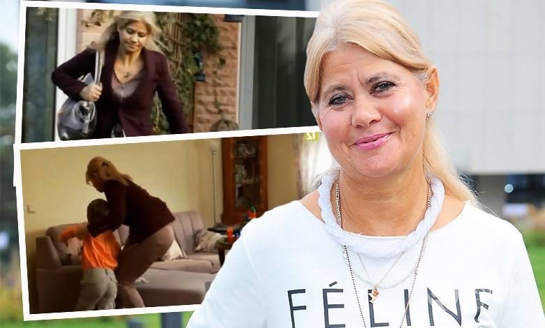 Izabela Kisio-Skorupa w Sędzi Annie Marii Wesołowskiej