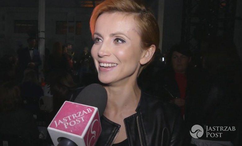 Kasia Zielińska nauczycielką muzyki