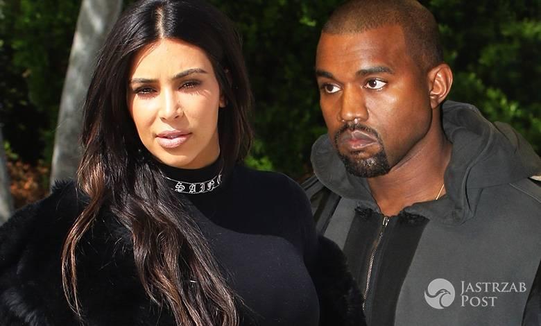Kanye West kazał Kim Kardashian oszczędzać na ubraniach