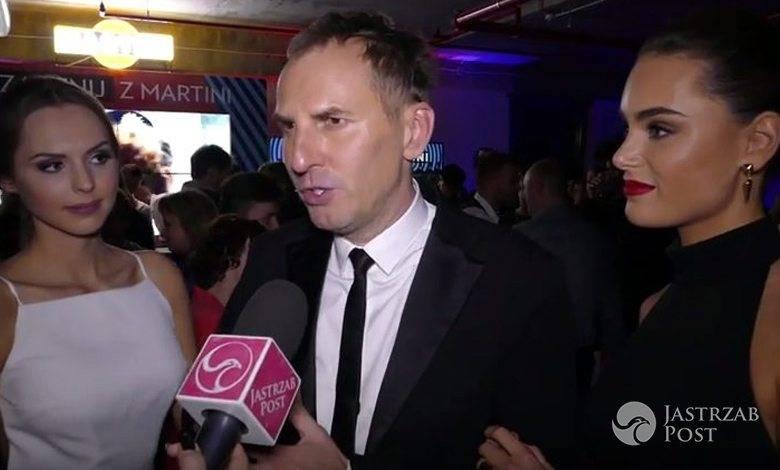 Dr Krzysztof Gojdź mówi, dlaczego walczy o prawa kobiet