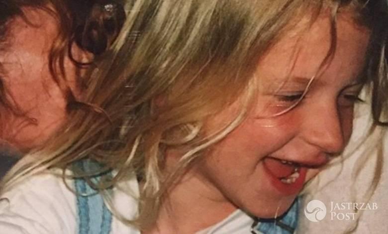 Lara Gessler w młodości zdjęcia