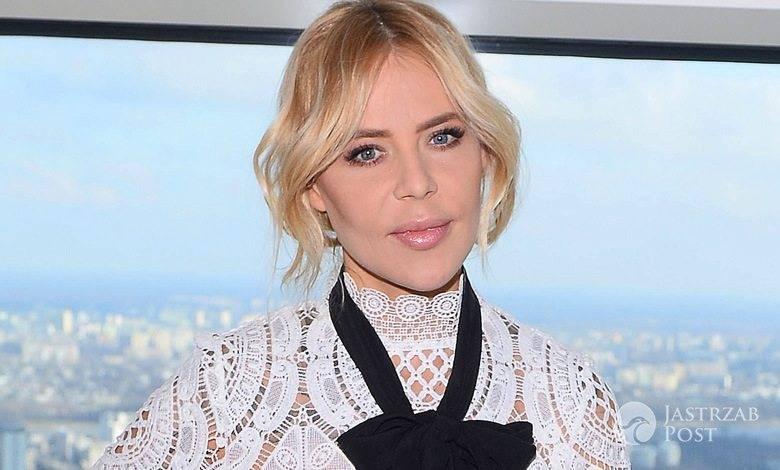 Maja Sablewska ma 36 lat