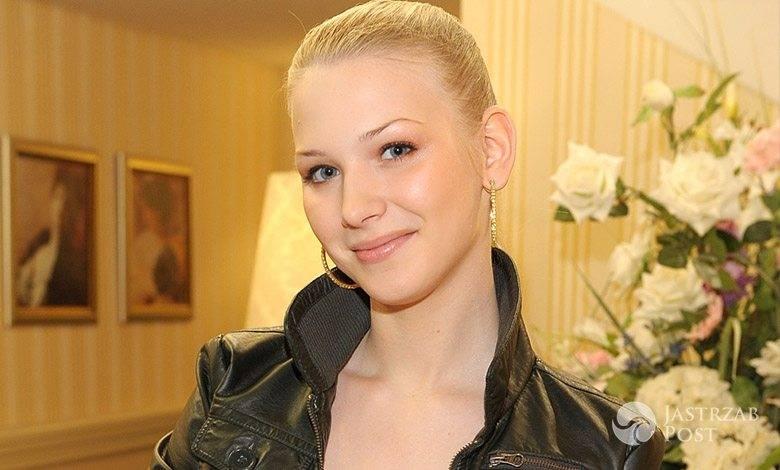 Maria Maciejowska ma chore dziecko