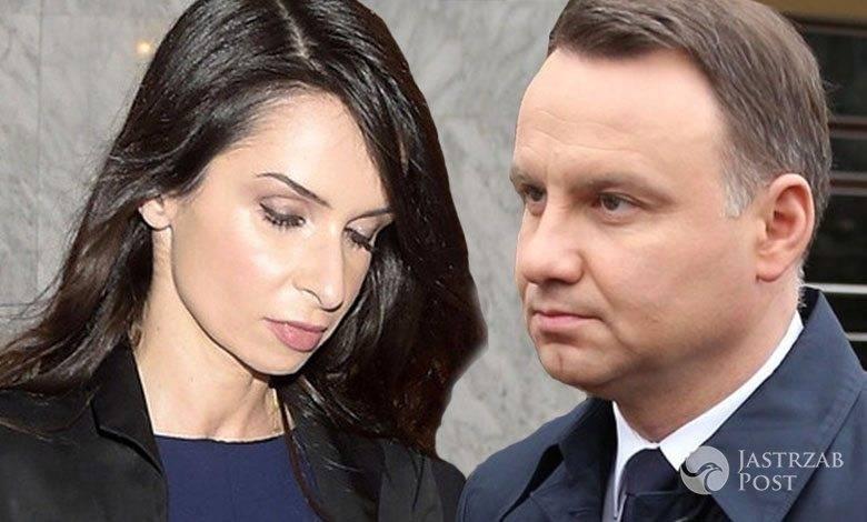 Film z Martą Kaczyńską i Andrzejem Dudą z 6. rocznicy katastrofy smoleńskiej hitem Internetu