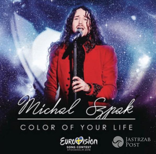 Michał Szpak w notowaniach bukmacherów na Eurowizji 2016