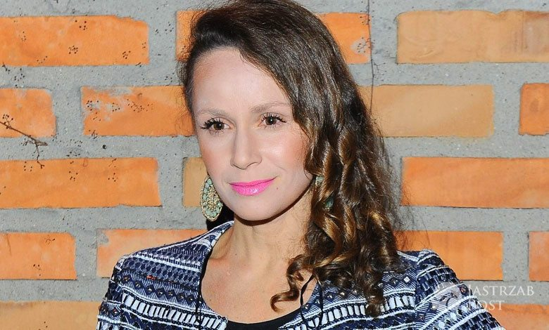 Monika Mrozowska o Agencie