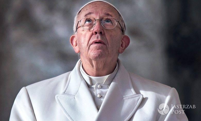 Papież Franciszek o aborcji
