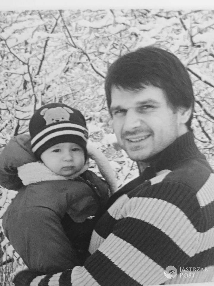 Paweł Janeczek zginął w katastrofie smoleńskiej