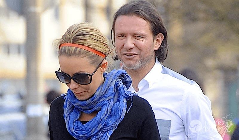 Małgorzata Rozenek i Radosław Majdan przeprowadzają się do Francji