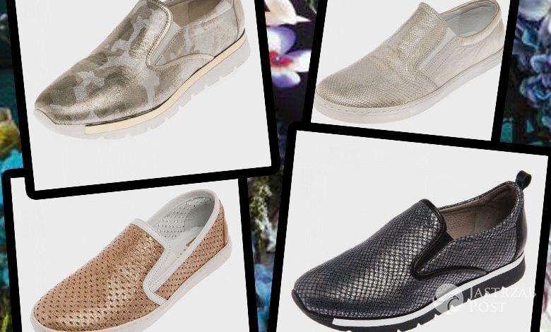 Sportowe buty Nessi