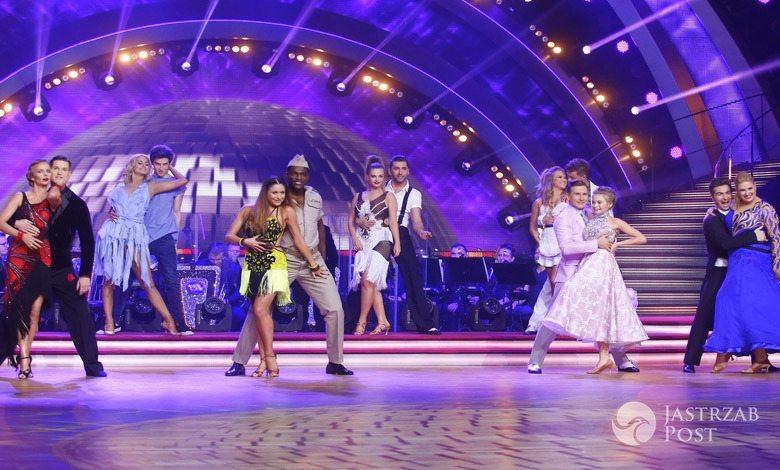 Taniec z gwiazdami 5, kto odpadł w piątym odcinku