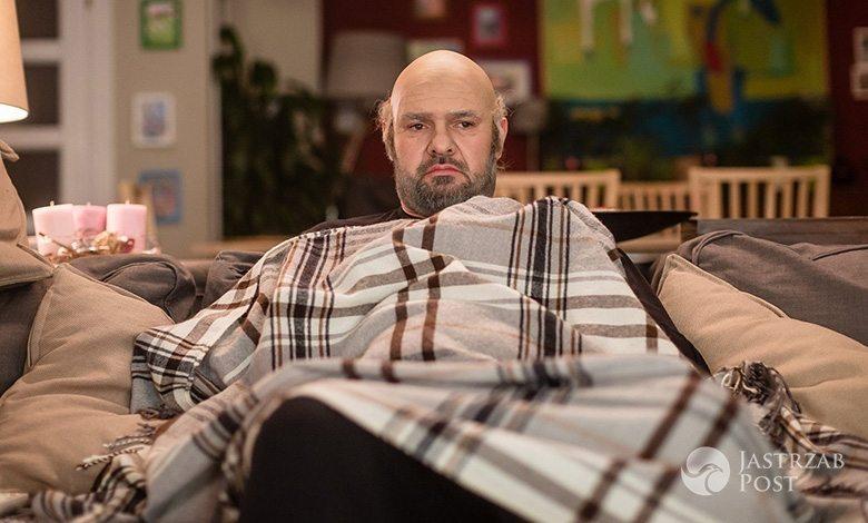 Ludwik Boski (Tomasz Karolak), fot: Facebook