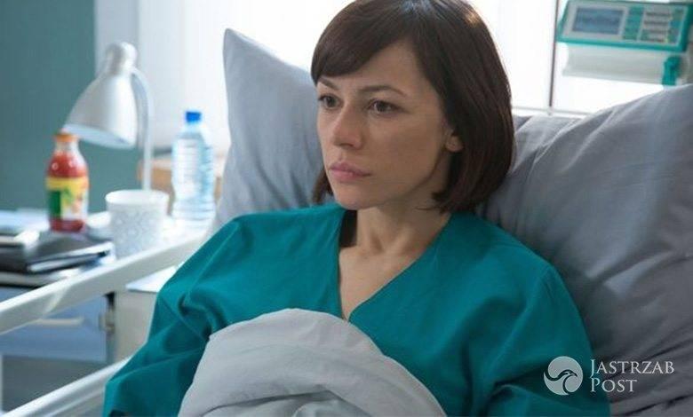 Na dobre i na złe odcinek 635, Sylwia Mróz (Magdalena Turczeniewicz)