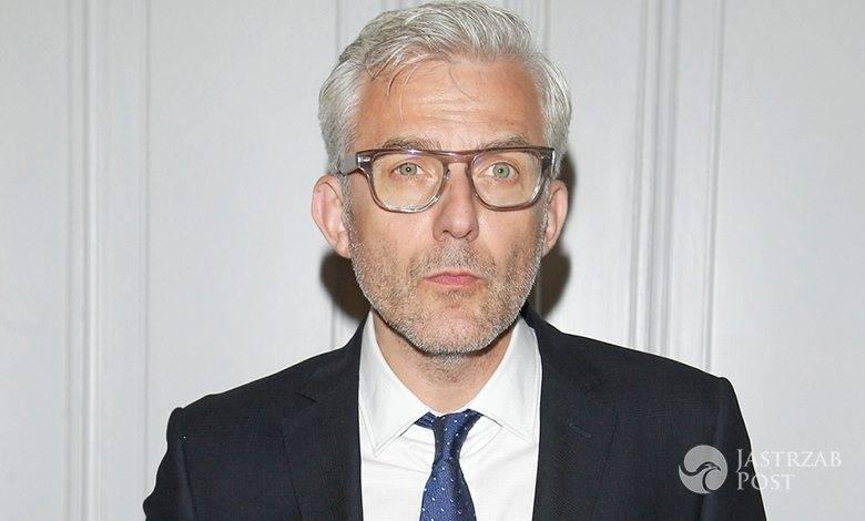 Hubert Urbański, fot: AKPA