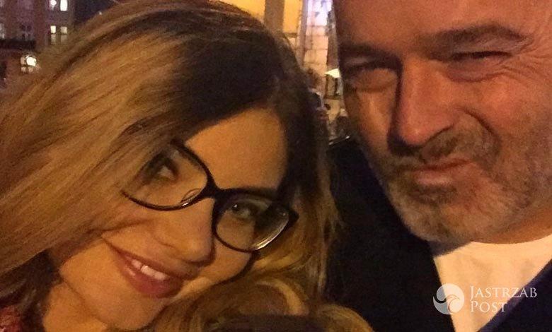 Jak Dominika Wodzianka Zasiewska z mężem spędzają miesiąc miodowy