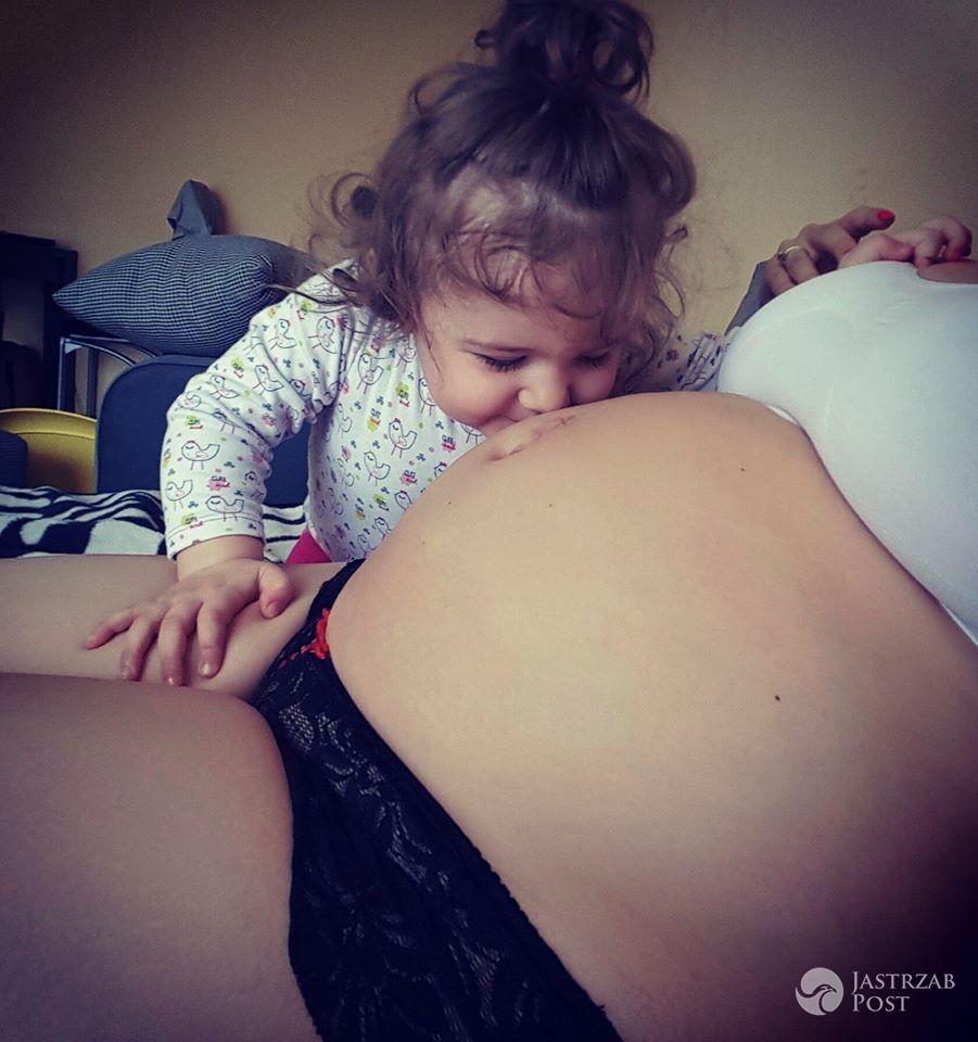 Eliza Wesołowska z Warsaw Shore jest w ciąży