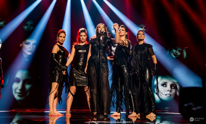 Występ Serbii na Eurowizji 2016