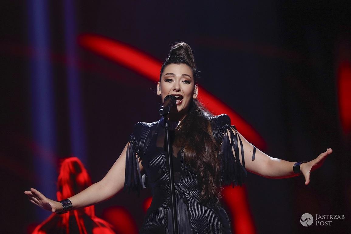 Sanja Vučić ZAA na Eurowizji 2016 - wideo