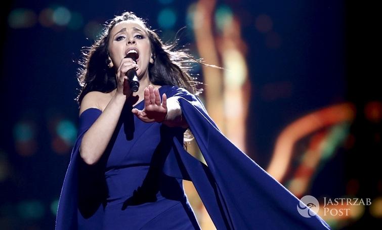 Ukraina w drugim półfinale Eurowizji 2016