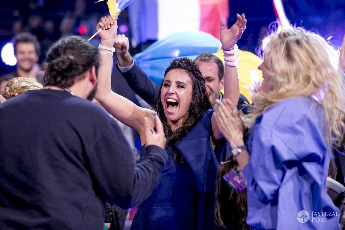 Jamala wygrała Eurowizję 2016 - kto to?