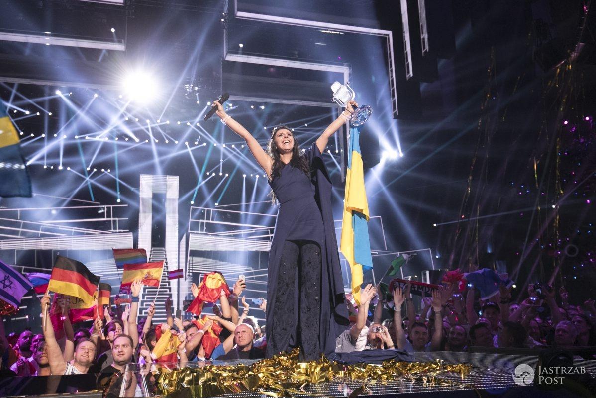 Jamala wygrywa Eurowizję. Krok do wolności Ukrainy?
