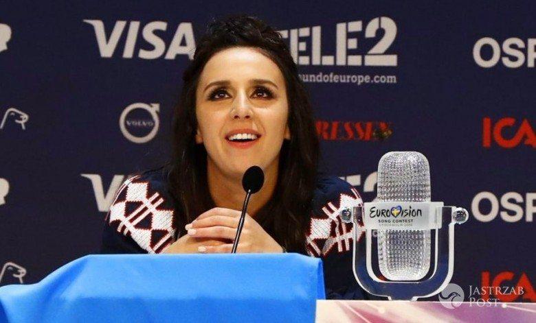 Kim jest Jamala - zwyciężczyni Eurowizji 2016?