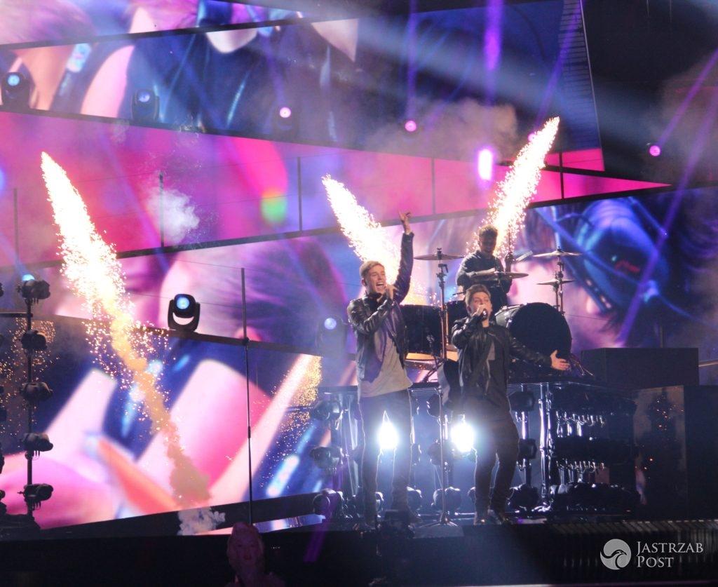 Wielka Brytania na Eurowizji 2016 - wideo