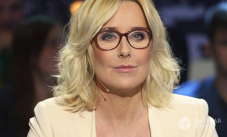 Agata Młynarska nie została zwolniona z TVP