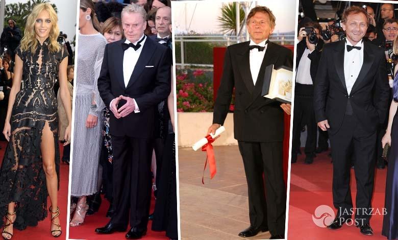 Polskie gwiazdy na festiwalu w Cannes