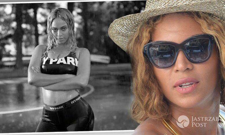 """Ubrania Beyonce z kolekcji Ivy Park powstają w skandalicznych warunkach, jak donosi dziennik """"The Sun"""" (fot. ONS)"""