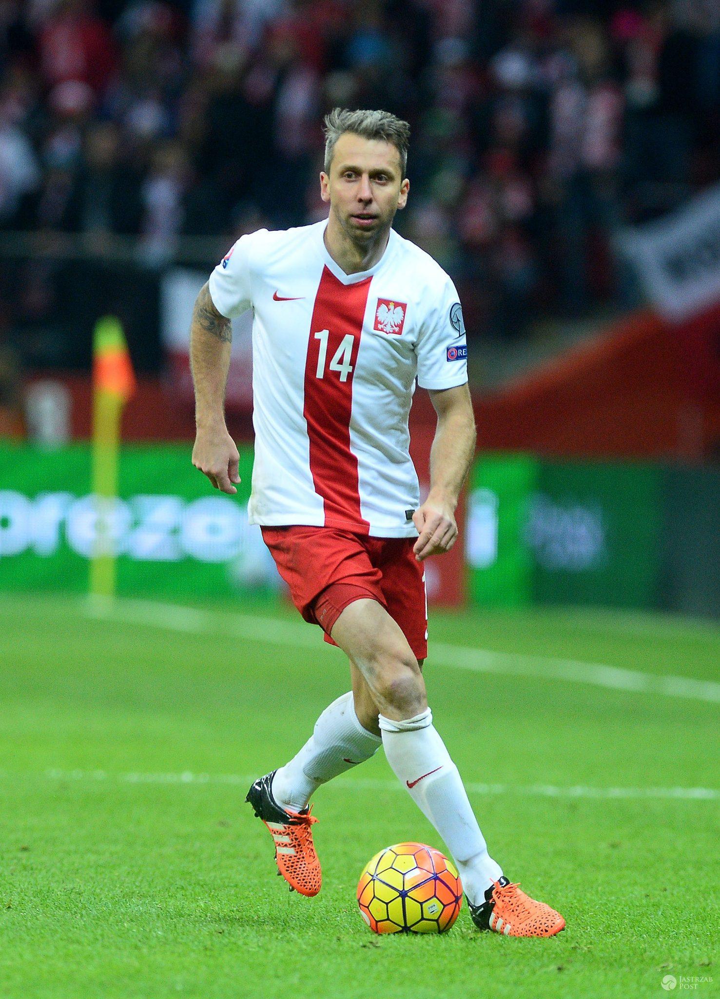 Jakub Wawrzyniak kontuzjowany na zgrupowaniu przed EURO 2016