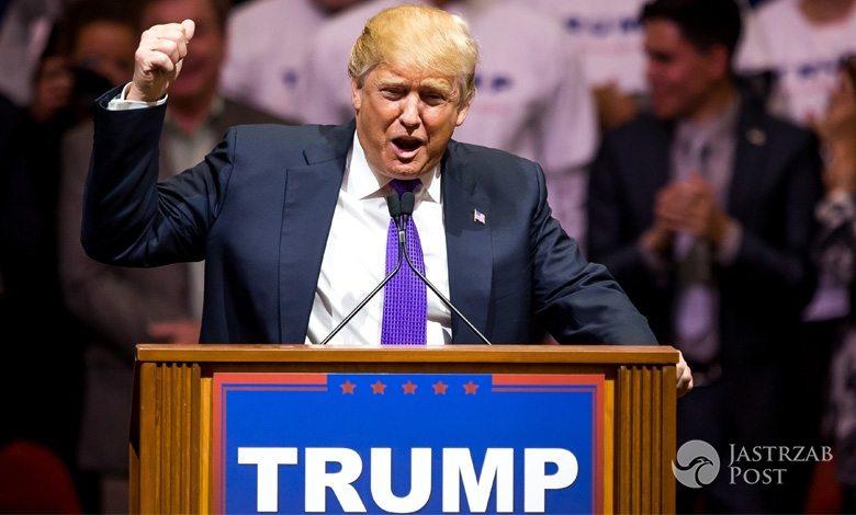 Donald Trump to jeden z kandydatów na urząd prezydenta USA w wyborach 2016 (fot. ONS)