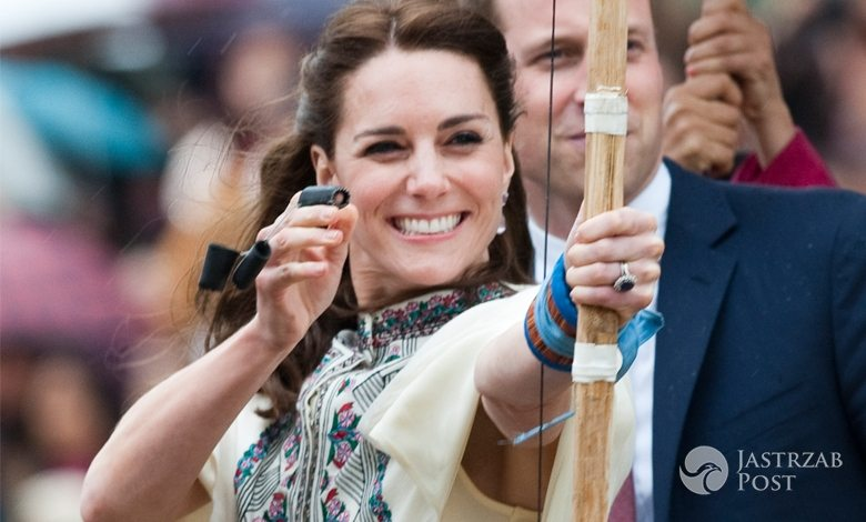 Dieta księżnej Kate (fot. ONS)