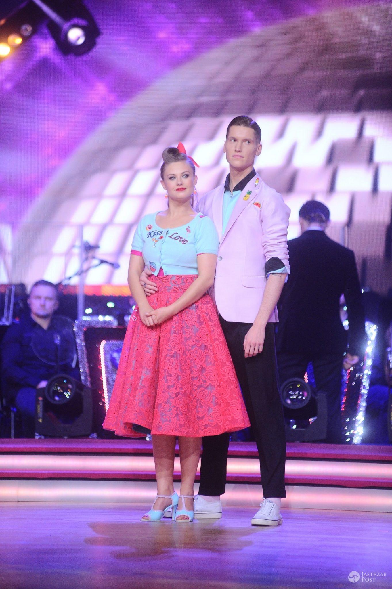 Anna Karczmarczyk i Jacek Jeschke w finale Tańca z Gwiazdami 5!