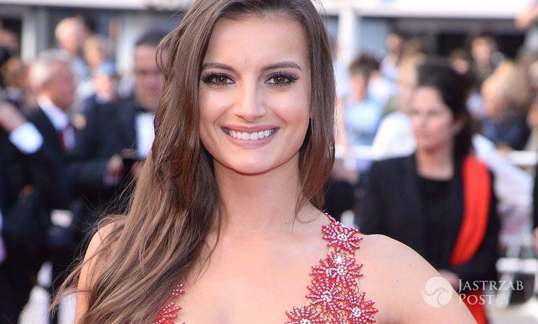 "Natalia Janoszek, premiera filmu ""The Unknown Girl"", festiwal w Cannes 2016 (fot. ONS)"