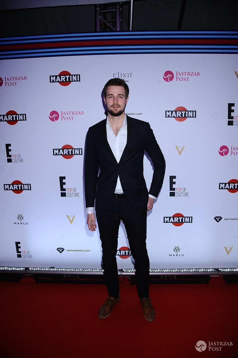 "Billboard 2016, impreza z Jastrząb Post, Martini i E! Entertainment - Mateusz Jarzębiak ""Góral"""