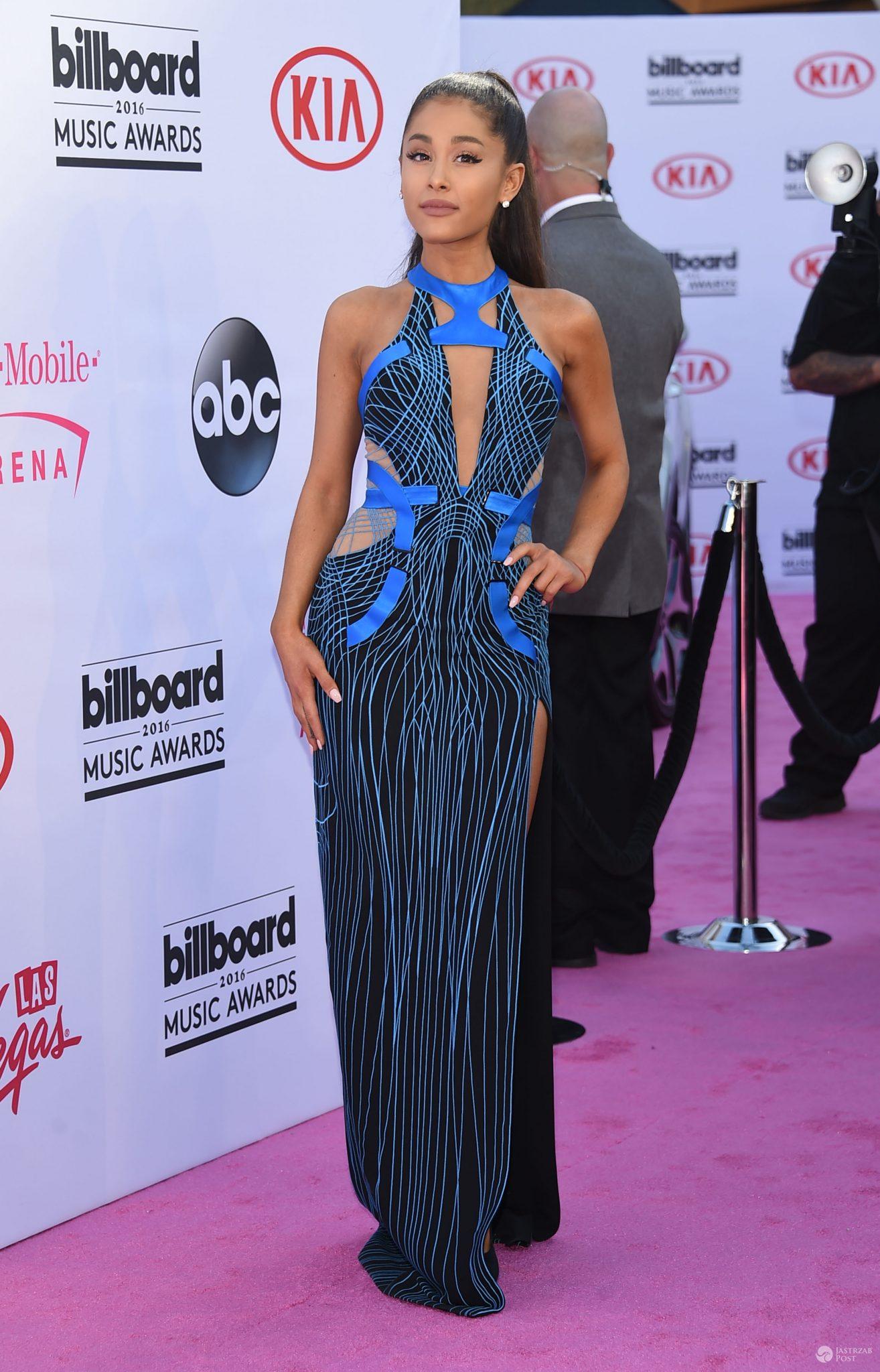 Ariana Grande - Billboard Music Awards 2016