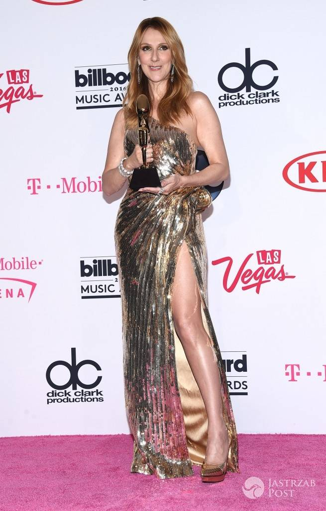 Celine Dion na Billboard Music Awards 2016