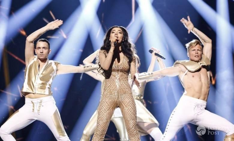 Występ Samry na Eurowizji 2016