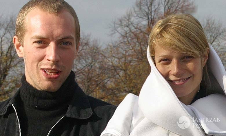 Gwyneth Paltrow, Cris Martin rozwiedzeni