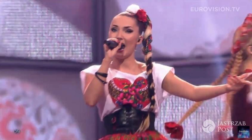 Niezapomniane kreacje polskich gwiazd na Eurowizji: Cleo i Donatan, Eurowizja 2014