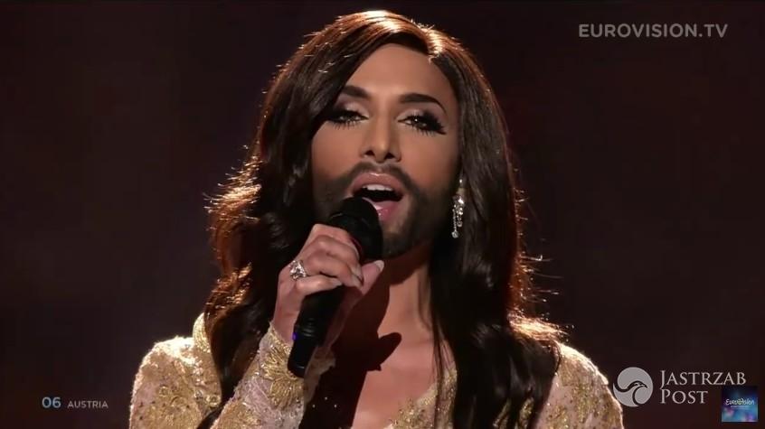 Conchita Wurst, Austria, Eurowizja 2014