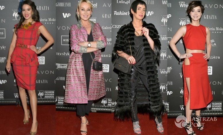 Fashion Designer Awards 2016 finał