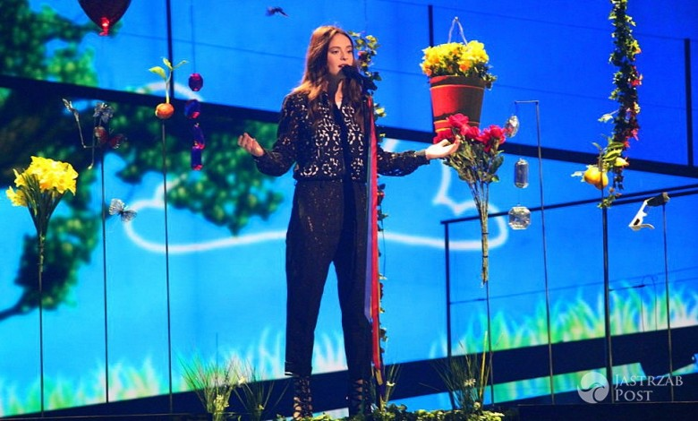 Francesca Michielin z Włoch - Eurowizja 2016