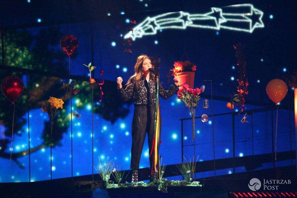 Występ Włoch na Eurowizji 2016