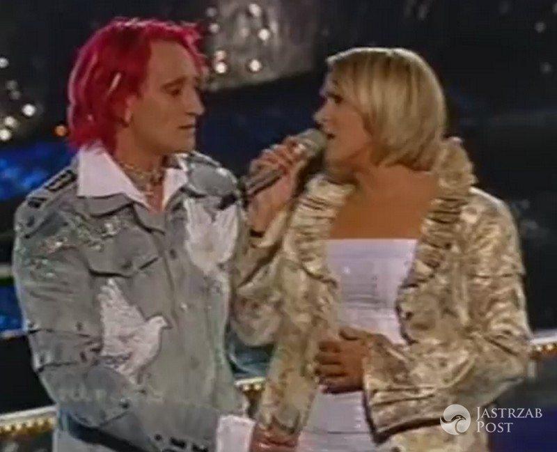 Niezapomniane kreacje polskich gwiazd na Eurowizji: Ich Troje, Eurowizja 2003