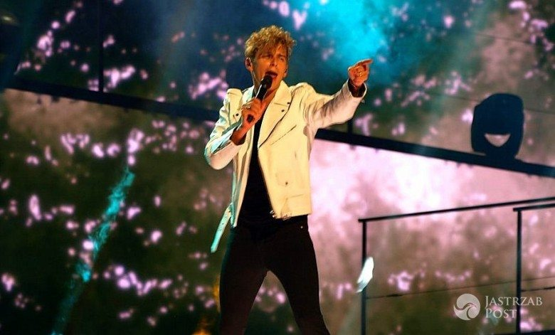 Występ Litwy na Eurowizji 2016