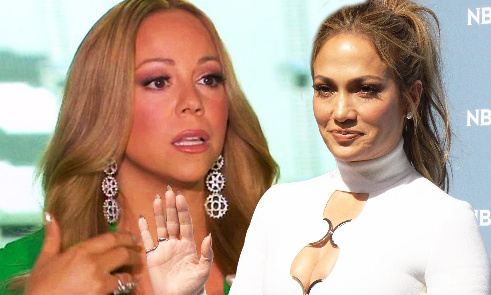 Mariah Carey o Jennifer Lopez